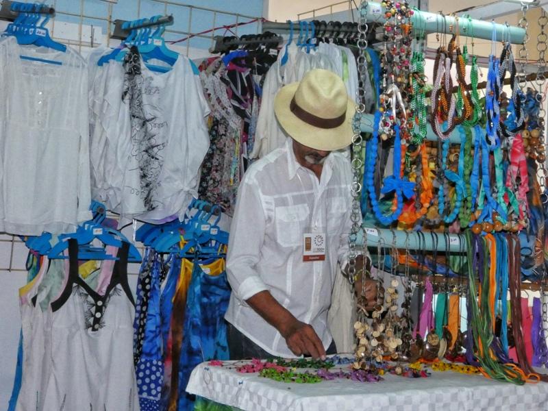Feria Nacional de Artesanía abre este miércoles en Camagüey