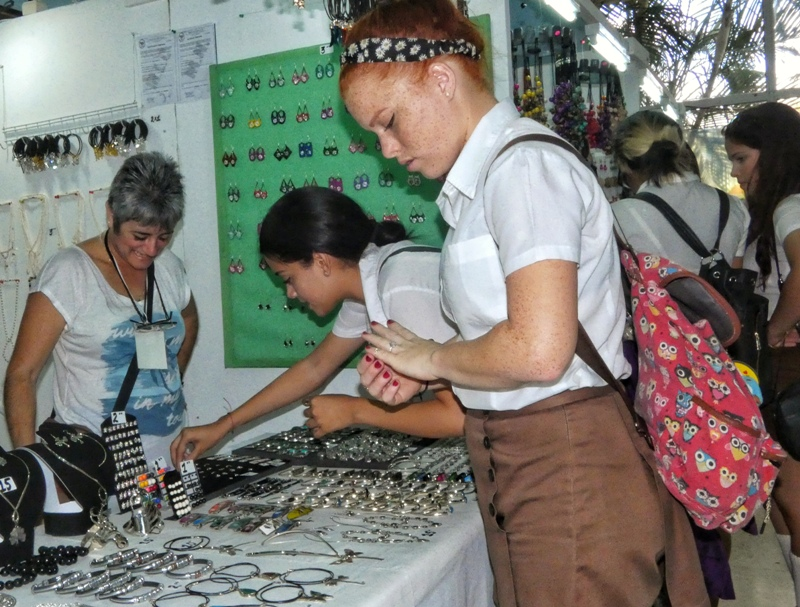 The feast of the craft returns to Camagüey