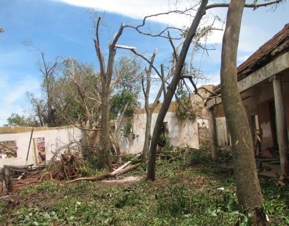Banca cubana aprueba facilidades crediticias para damnificados por huracán Irma