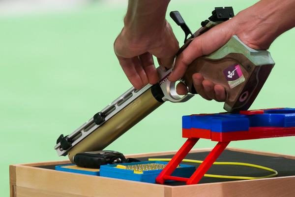 Crece la nómina de tiradores cubanos para Juegos Panamericanos Júnior de Cali-Valle 2021