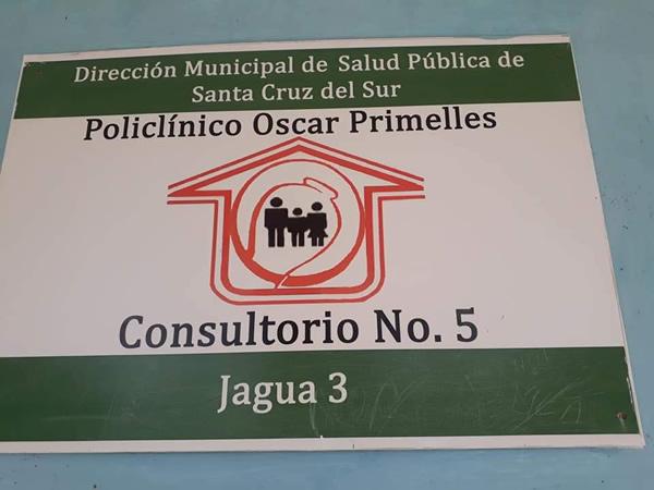 Acoge municipio camagüeyano intervención sanitaria con las vacunas Abdala y Soberana 02