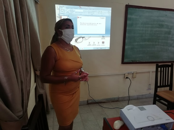 Crece motivación en Camagüey por las Mipymes
