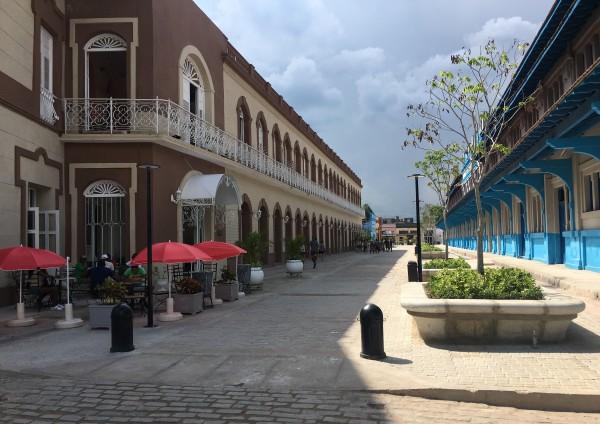 Renueva su imagen el más antiguo hotel de la capital camagüeyana (+ Fotos)