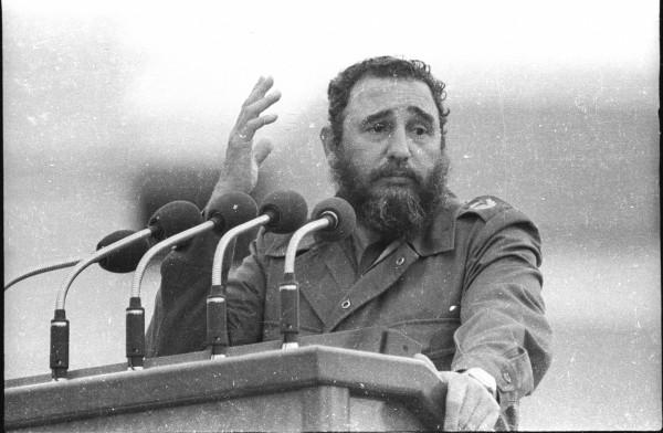30 años de un 26 de Julio histórico en Camagüey (+ Audio)