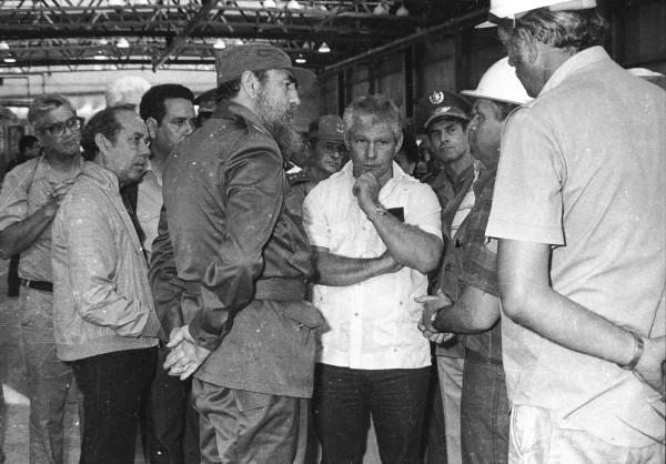 Fidel es inspiración para los azucareros camagüeyanos (+ Audio)