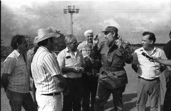 Pensamiento y presencia de Fidel en Camagüey, motivo para un coloquio