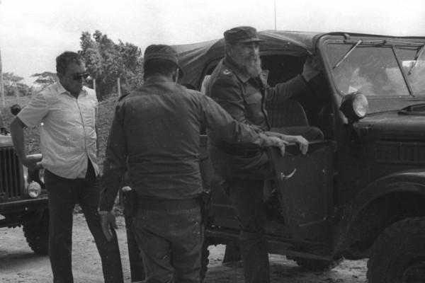 Con Fidel, el futuro de la Revolución está garantizado