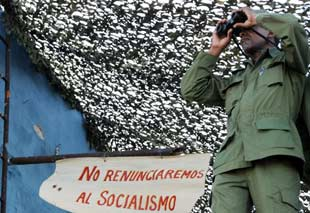 FAR: Bastión y garantía para la defensa del pueblo cubano