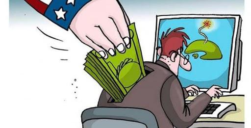 Denuncian financiación desde EE.UU. a periodistas para atacar a Cuba