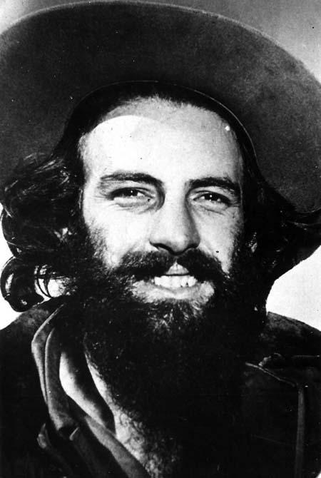 A ti Camilo, el más brillante de todos los guerrilleros (+Audio)