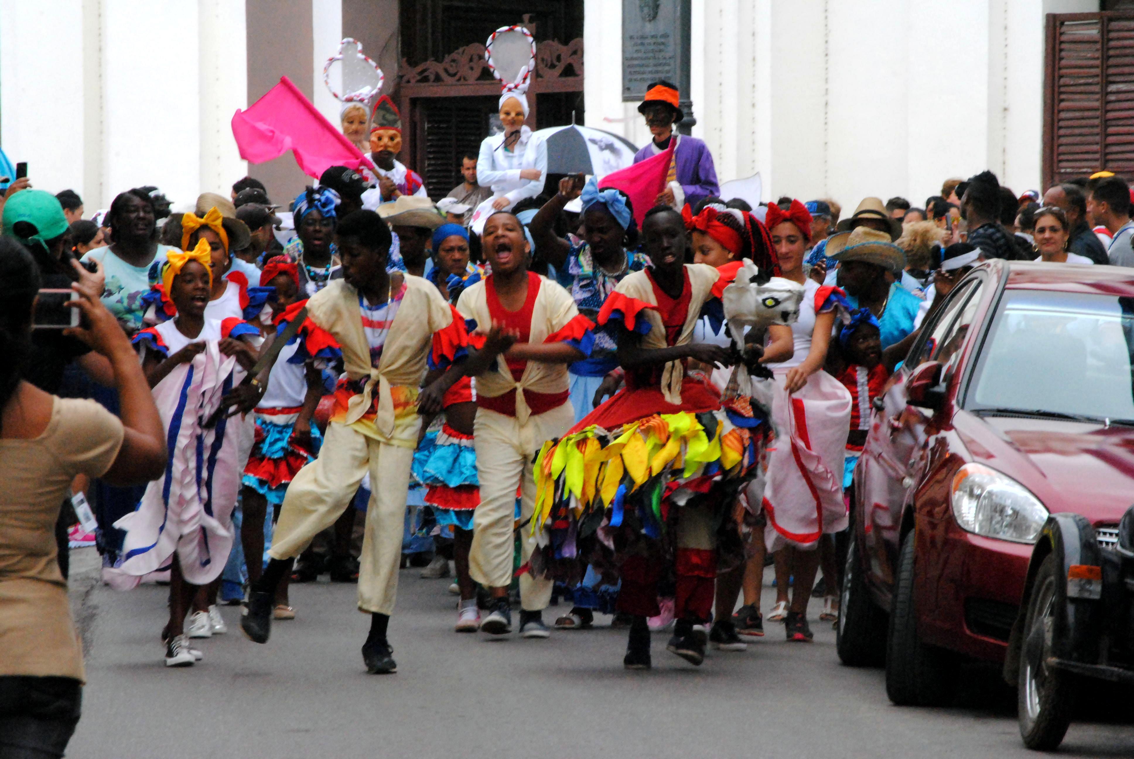 A las puertas, Semana de la Cultura camagüeyana (+ Programación)