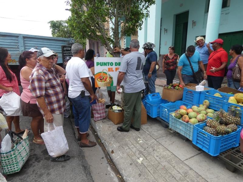 Feria agropecuaria, comercial y gastronómica en Camagüey para despedir el verano