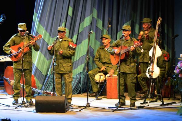 Gala cultural hoy en Santiago por el Día de la Rebeldía Nacional