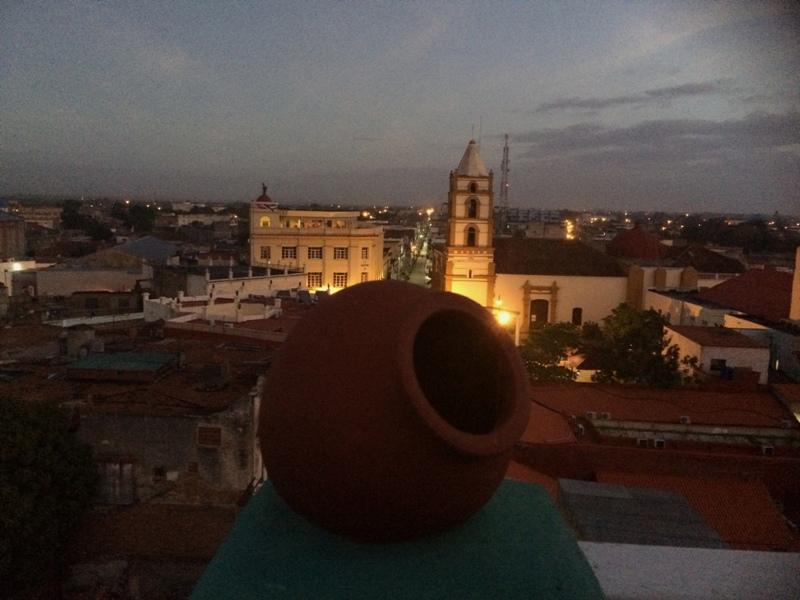 Camagüey, ciudad Patrimonio