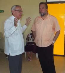 Reconoce ministro de Turismo valores de Camagüey para desarrollo del sector