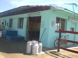 Agricultura camagüeyana asume iniciativas para facilitar labor de los ganaderos