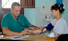 Aumentará cobertura de médicos en consultorios de la familia en Camagüey
