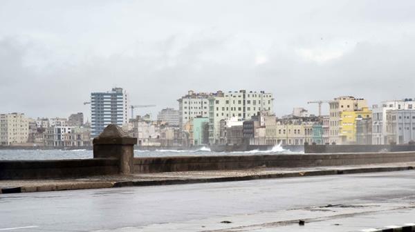 Toman en La Habana medidas para minimizar efectos de posibles inundaciones