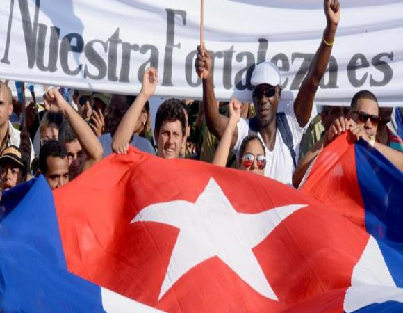 Partido Comunista de Cuba: democrático, inclusivo y justo