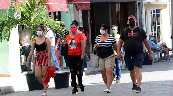 Control epidemiológico y Tarea Ordenamiento: prioridades en Camagüey