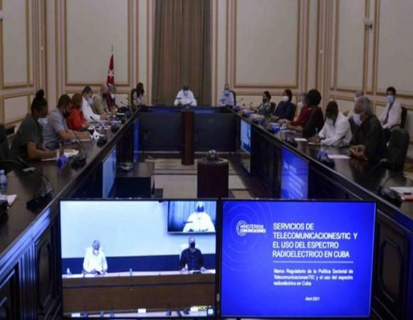 Consejo de Estado aprueba normas jurídicas en respaldo a la agenda económico-social del país