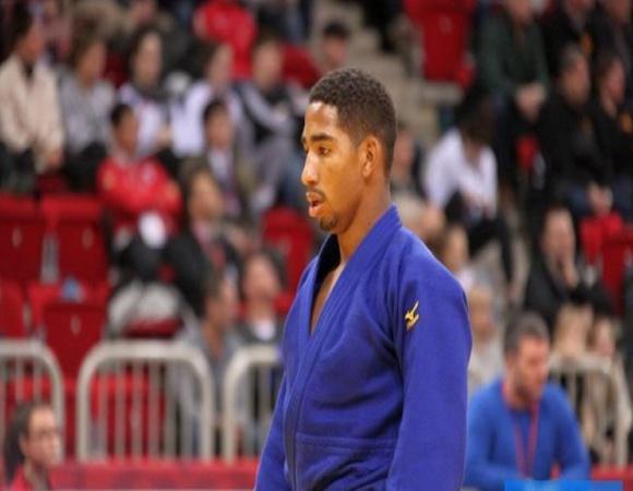 Judocas cubanos buscarán hoy puntos para los Juegos Olímpicos de Tokio 2020