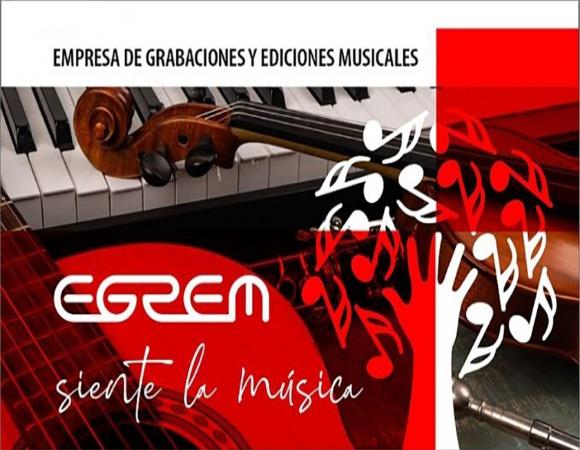 Concluye con saldo muy positivo la EGREM en Cubadisco 2020-2021
