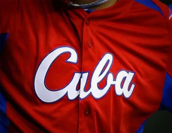 Equipo cubano de béisbol partirá hoy hacia la Florida para torneo preolímpico