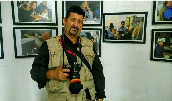 Homenaje a la prensa nacional en exposición de fotógrafo cubano (+ Fotos)