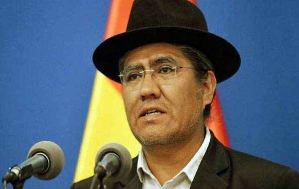 Excanciller de Bolivia destaca que el MAS sigue en la preferencia del electorado
