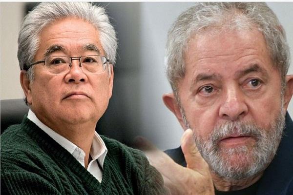 Afirman en Brasil que arresto de Lula responde a intereses del neoliberalismo