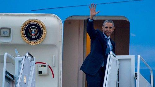 Concluye Barack Obama visita oficial a Argentina