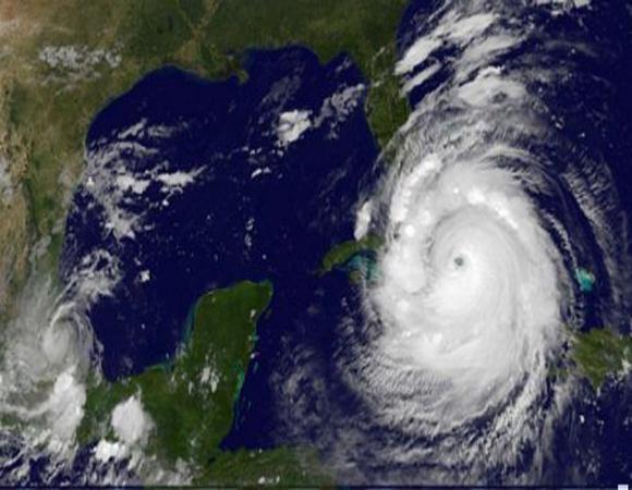 Cuba lista y atenta para enfrentar la temporada ciclónica Cuba, temporada ciclónica, océano Atlántico tropical