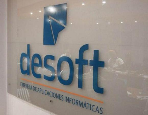 Empresa Desoft traza estrategias para consolidarse en mercado competitivo mundial