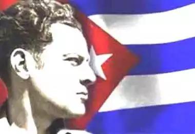 """Julio Antonio Mella: El """"olímpico"""" de la juventud cubana en Camagüey (+ Fotos y Audios)"""