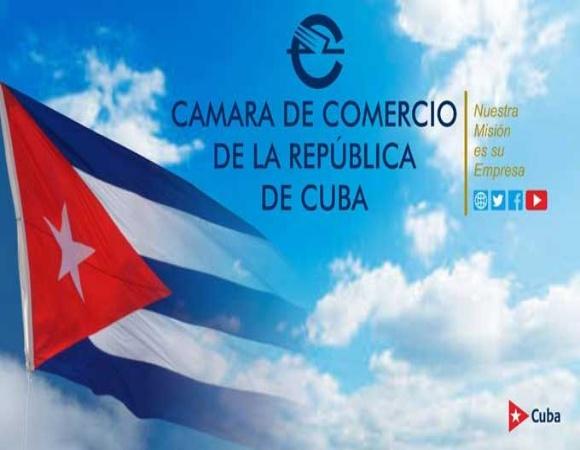 Brindará Cámara del Comercio de Cuba apoyo a formas de gestión no estatal