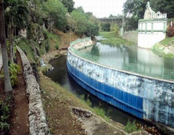 Afecta bloqueo estadounidense cuencas hidrográficas en Cuba