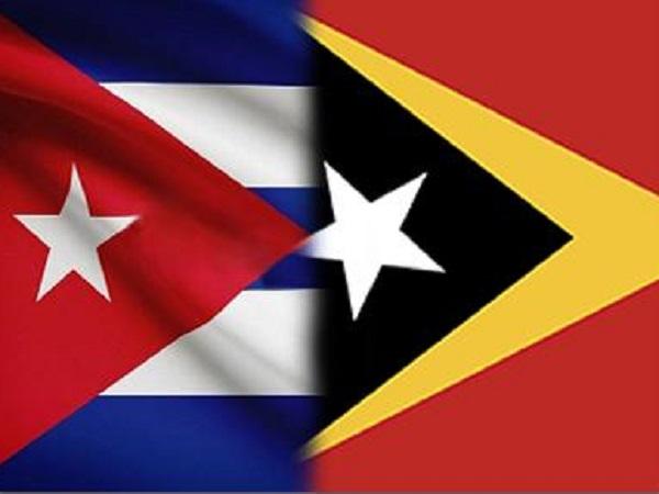 Visita hoy Cuba Ministro de Negocios Extranjeros y de Cooperación de Timor-Leste