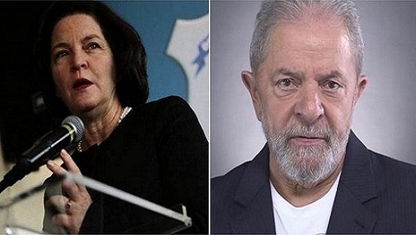 Rechaza Procuradora anulación de condena a Lula