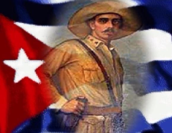 Ignacio Agramonte: ejemplo de decoro y patriotismo