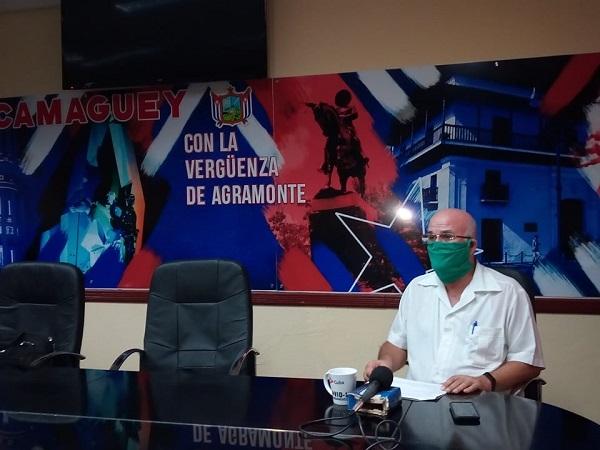 Les autorités sanitaires de Camagüey  invitent à utiliser l'auto-enquête virtuelle