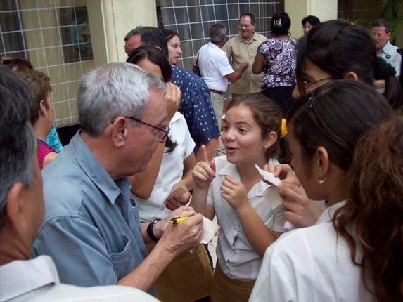 Camagüey recuerda a Eusebio Leal, amigo de la ciudad y su historia (+ Audio)