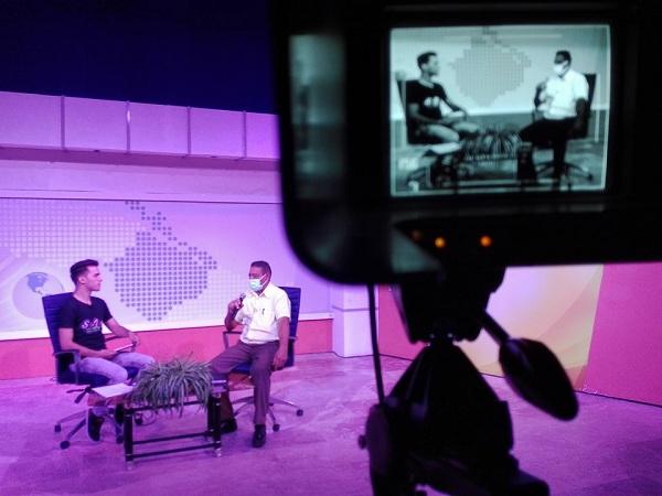 Televisión Camagüey celebra sus 35 años (+ Fotos)