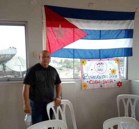 Afirma camagüeyano que la solidaridad eleva el prestigio de la Revolución Cubana (+ Audio y Fotos)
