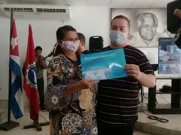 Merece proyecto sociocultural Golpe a Golpe distinción Por las Sendas de Agramonte