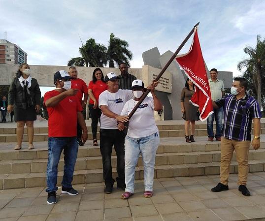 Colectivos camagüeyanos reciben condición de Vanguardia Nacional (+ Fotos)