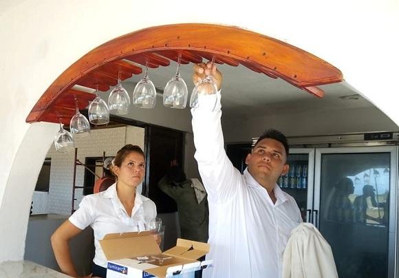 Ranchón El Litoral, nueva propuesta recreativa en el balneario Santa Lucía