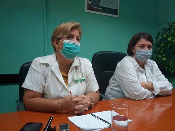 Se destina, nuevamente, hospital Amalia Simoni para atención a contagiados de Covid-19