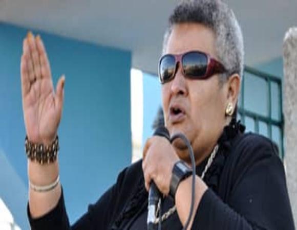 Destaca Díaz-Canel voz de artistas cubanos frente a la provocación