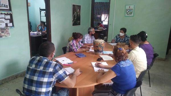 Protagoniza Centro de Diagnóstico y Orientación de Camagüey actividades de reconocimiento a educadores (+ Foto)